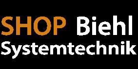 Biehl Systemtechnik Shop